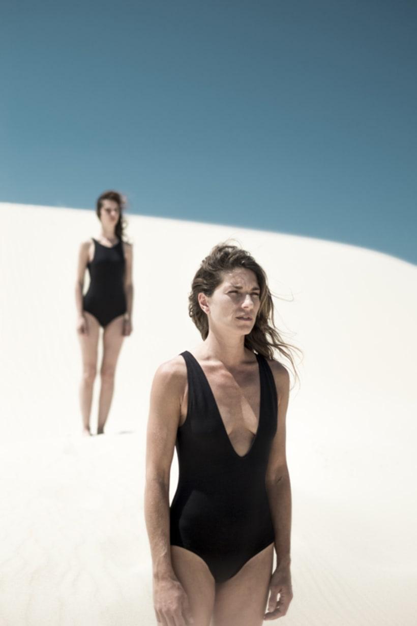 Shooting para Lamono Magazine y Verdugo Clothing. Fotografía y Dirección de Arte. 6