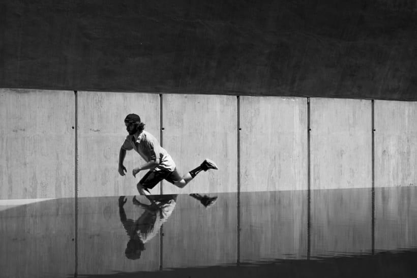 Shooting para Grimey Skateboarding. Fotografía y dirección de arte. 2