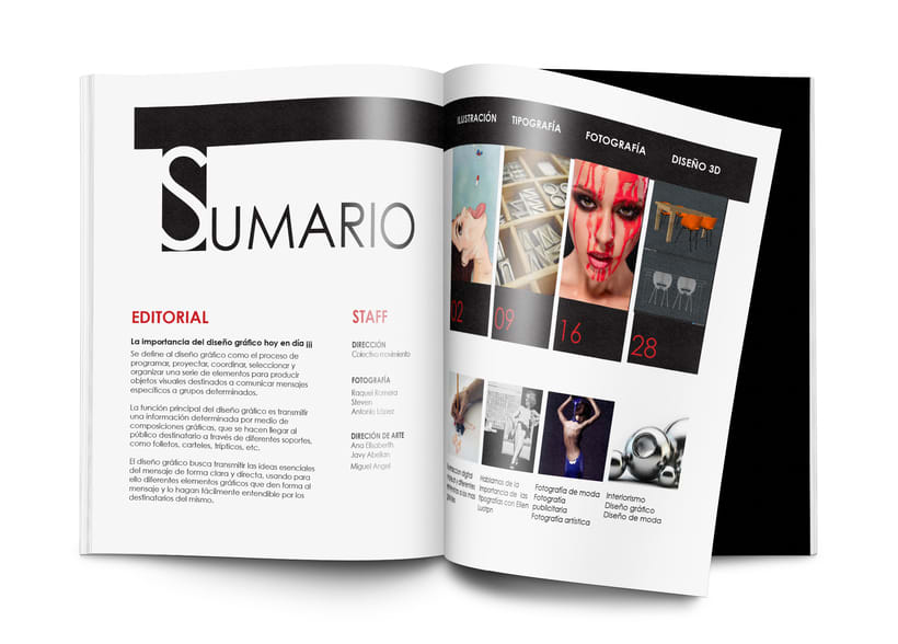 Diseño Editorial  0