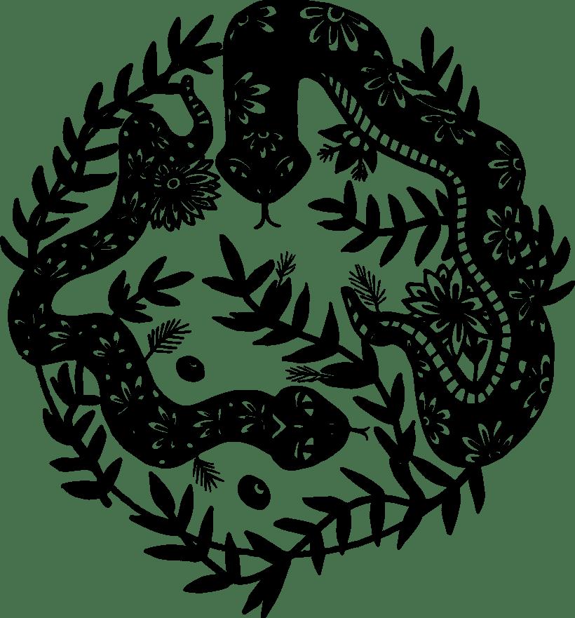 Serpientes -1