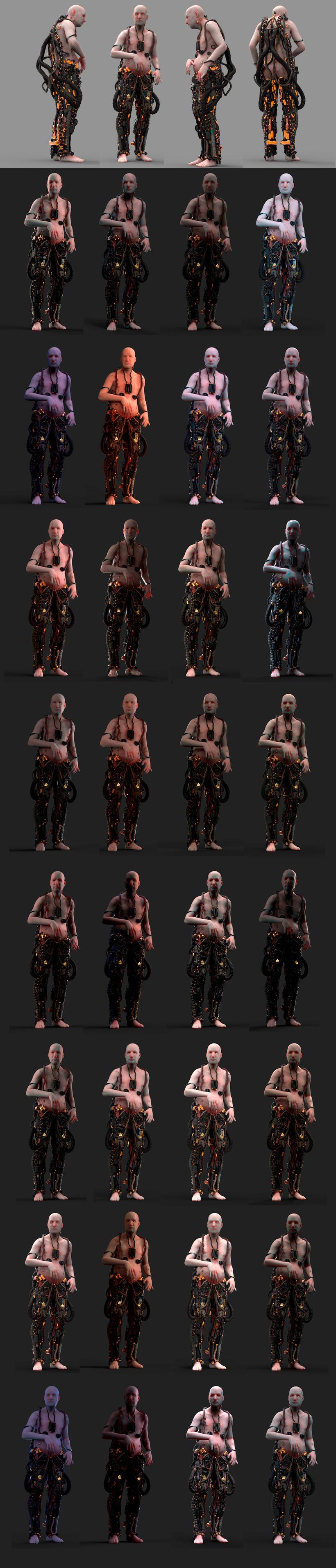 Últimos Trabajos (3D) 7