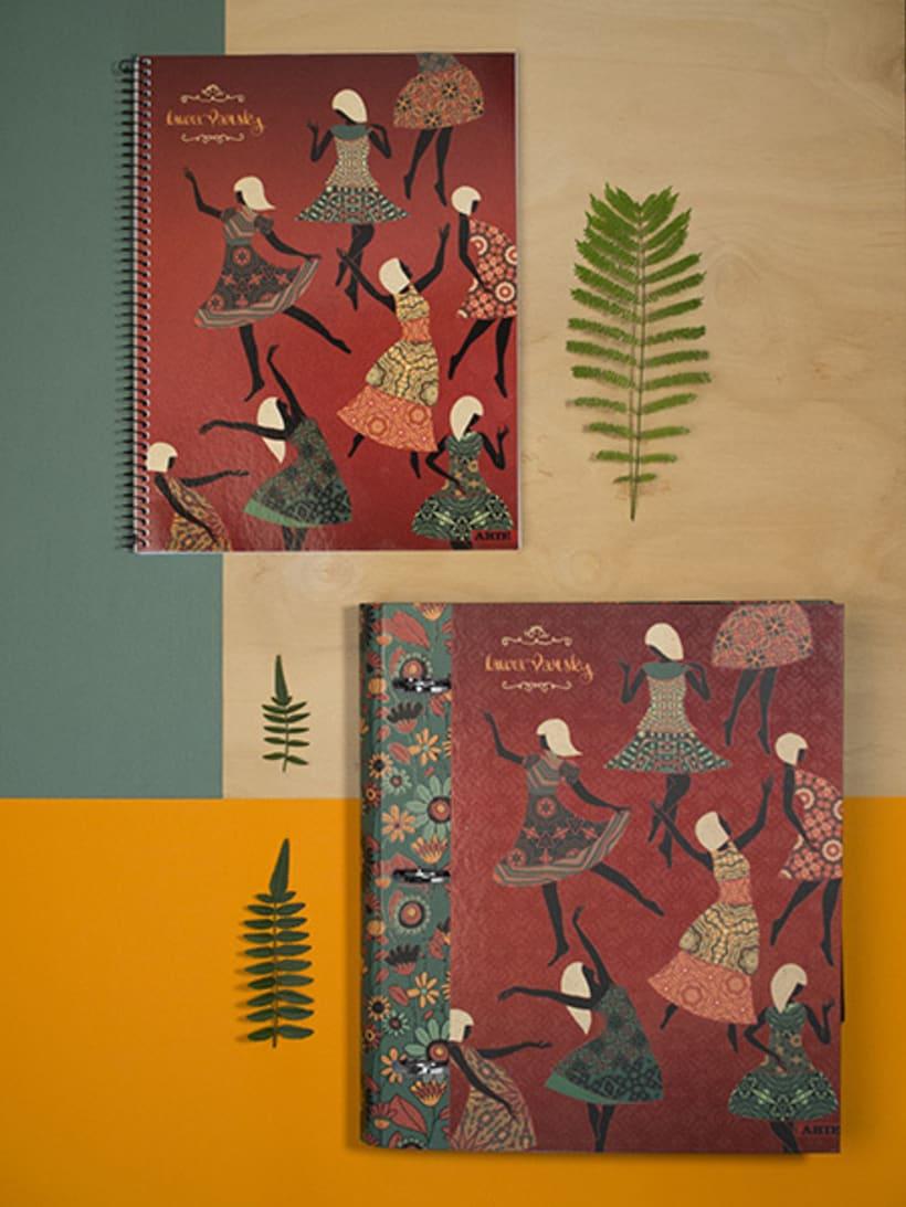 Cuadernos 0