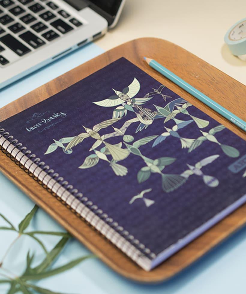 Cuadernos 4