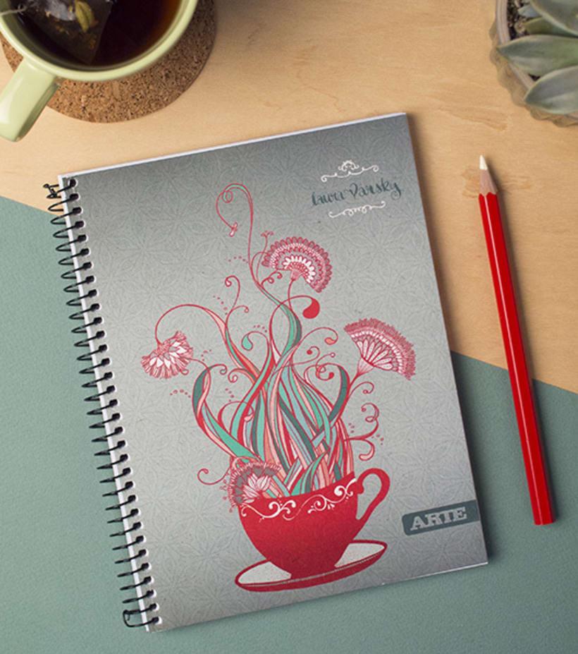 Cuadernos 5