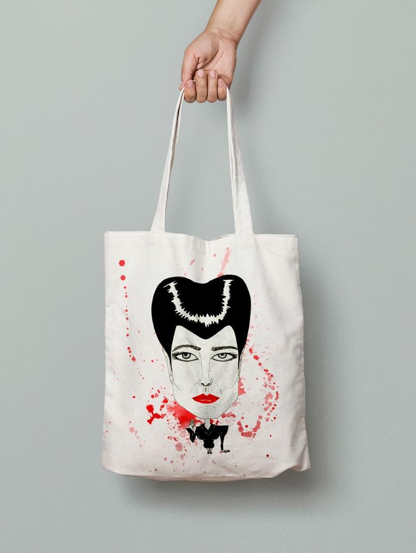 Art Tote Bags 0