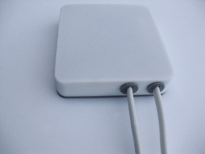 IOM  IoT WiFi 8
