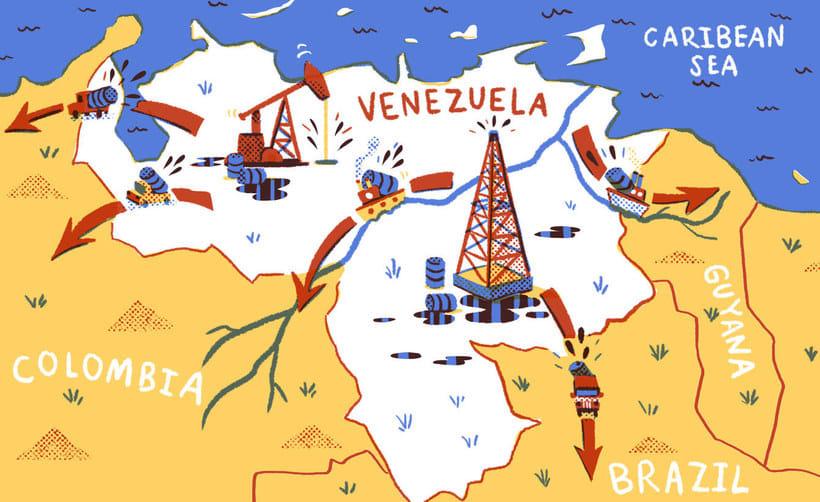 Andrés Lozano: la ilustración tradicional se renueva 16
