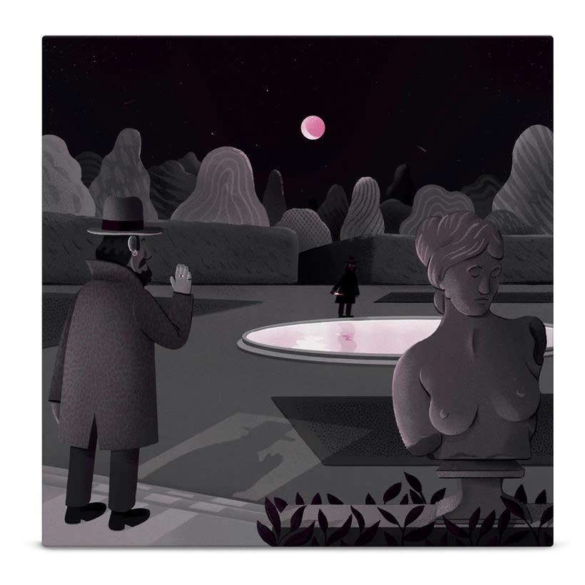 Andrés Lozano: la ilustración tradicional se renueva 18