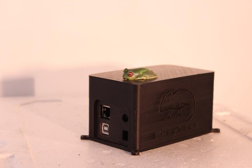 NosyStat  IoT Ethernet 6