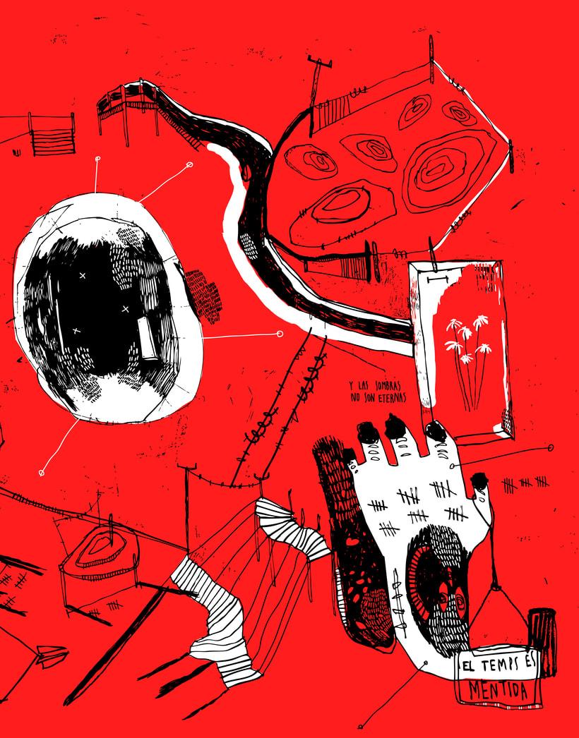 Las Tinieblas #fanzine 6