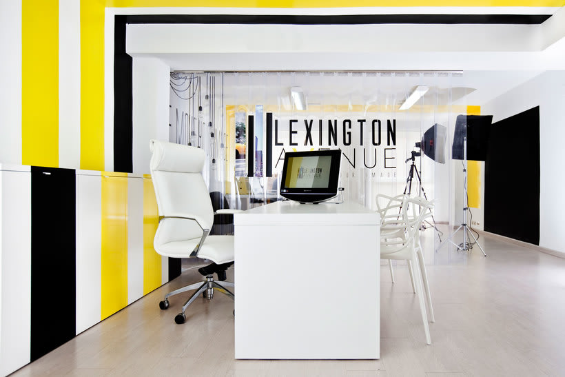 Lexington Avenue Agency 0