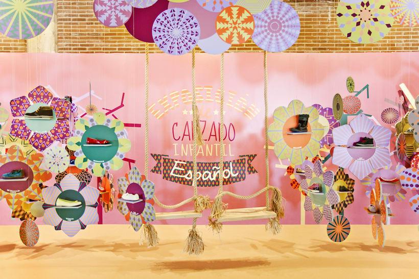 FIMI: Homenaje al Calzado español  2
