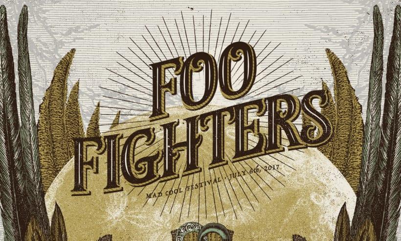 FOO FIGHTERS 1