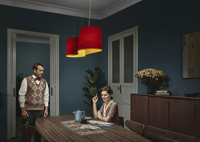 Telling Tales - LZF Lamps 4