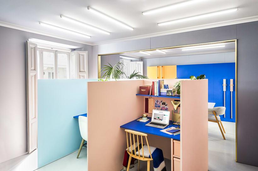 Masquespacio Studio 4