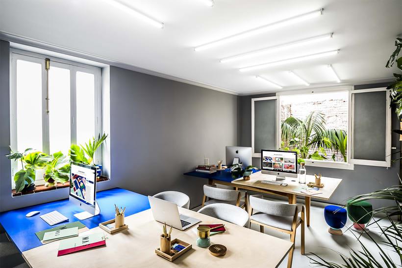 Masquespacio Studio 13