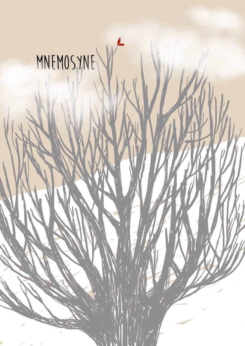 Proyecto Mnemosyne -1