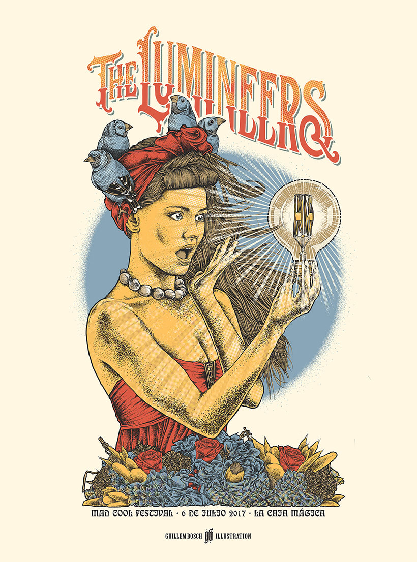 The Lumineers 2