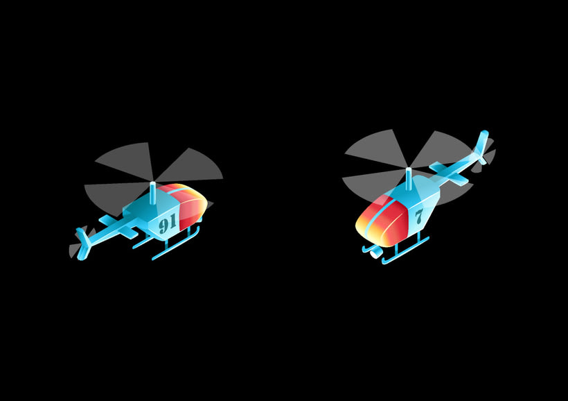 Mi Proyecto del curso: Técnicas avanzadas de ilustración vectorial 5
