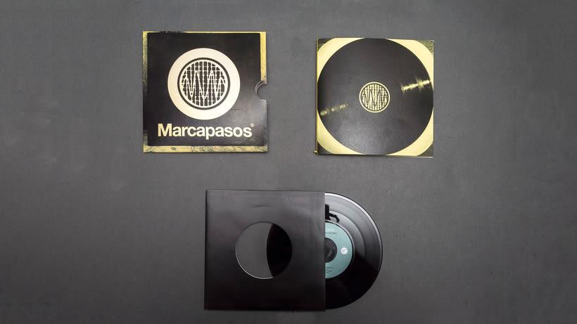 Discos Marcapasos 5