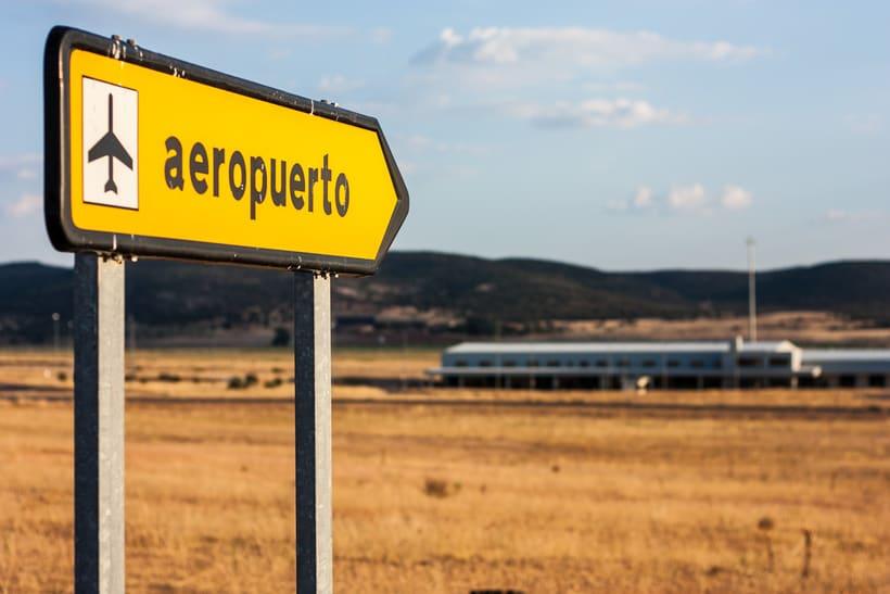 Fotografías para el Heraldo de Aragón 1