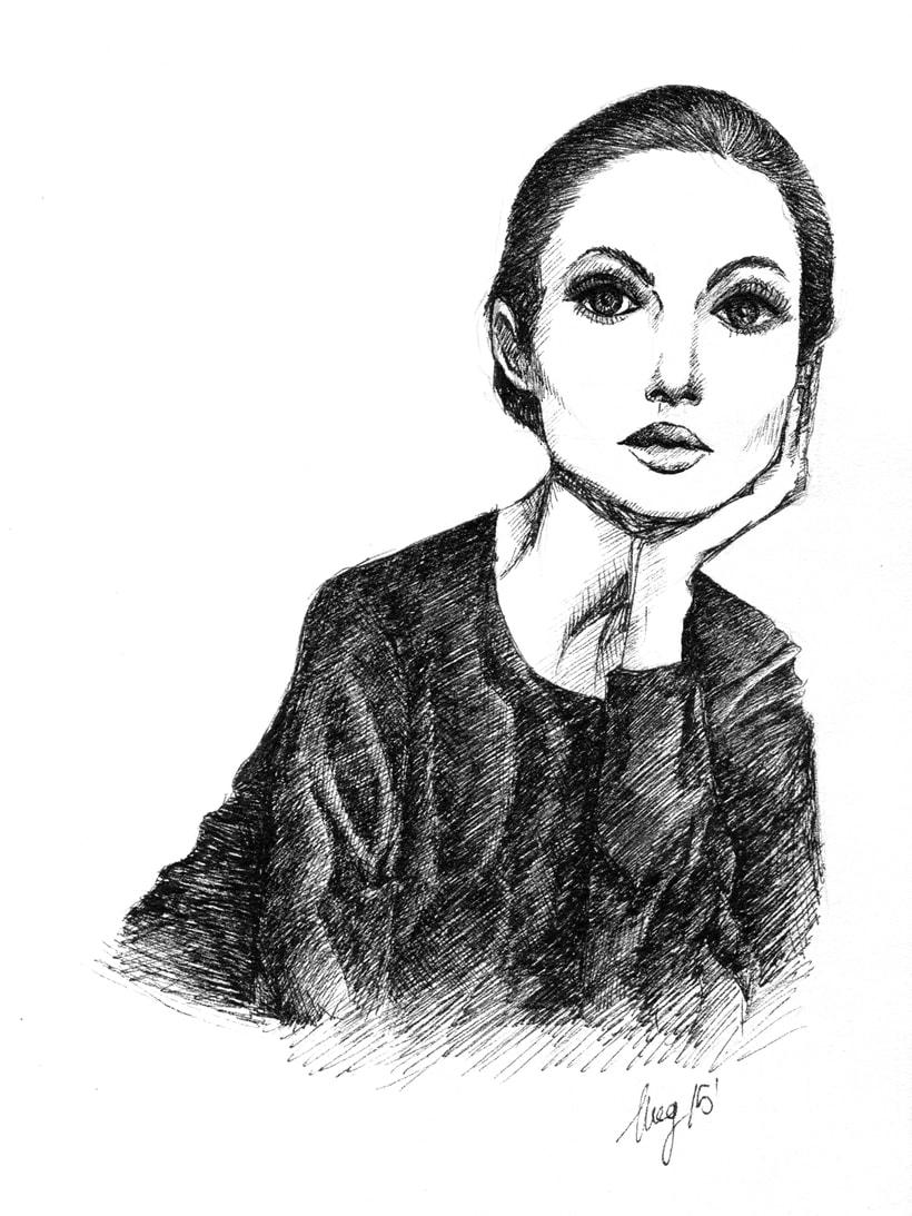 Ilustración manual 2
