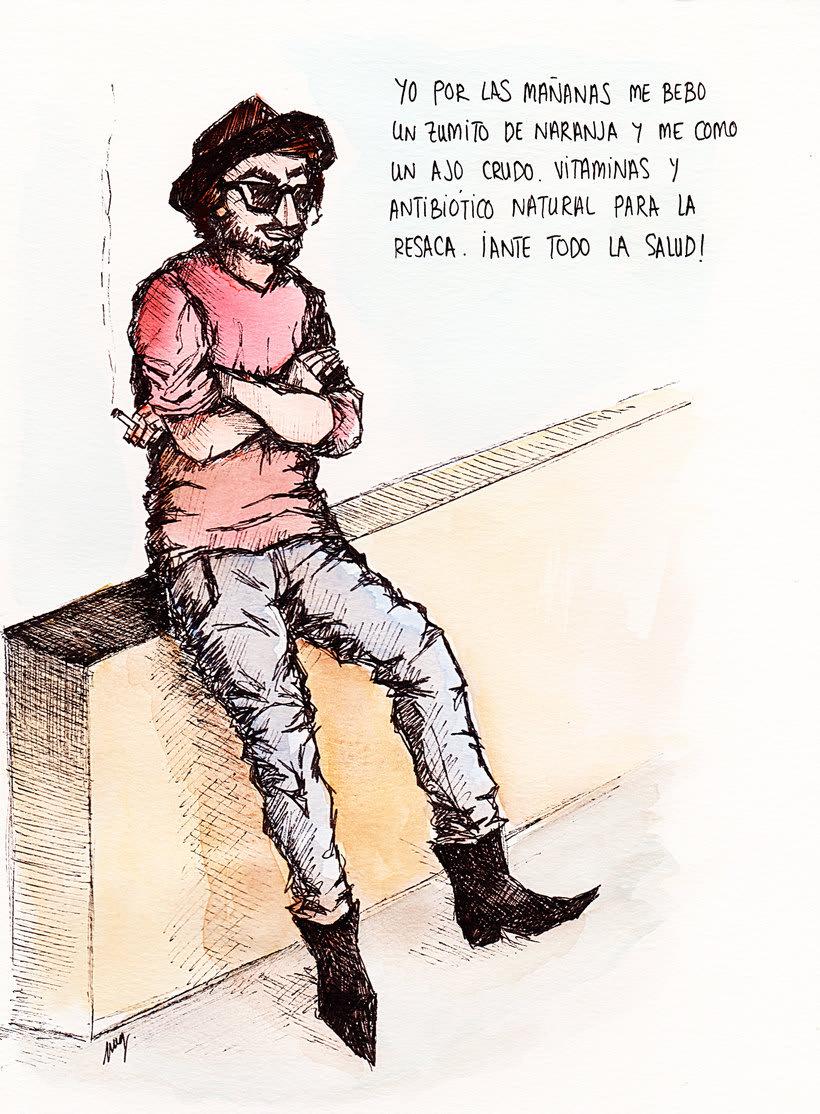 Ilustración manual 7