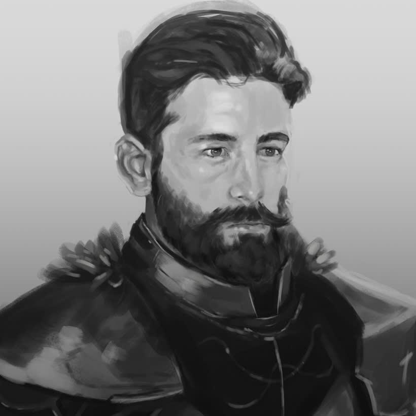 Real Knight 0