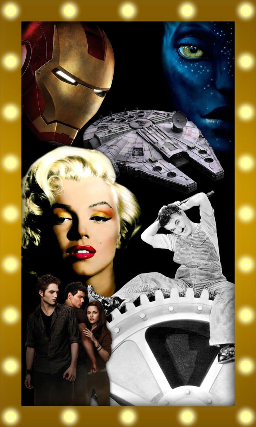 Multi Cinema Poster -1