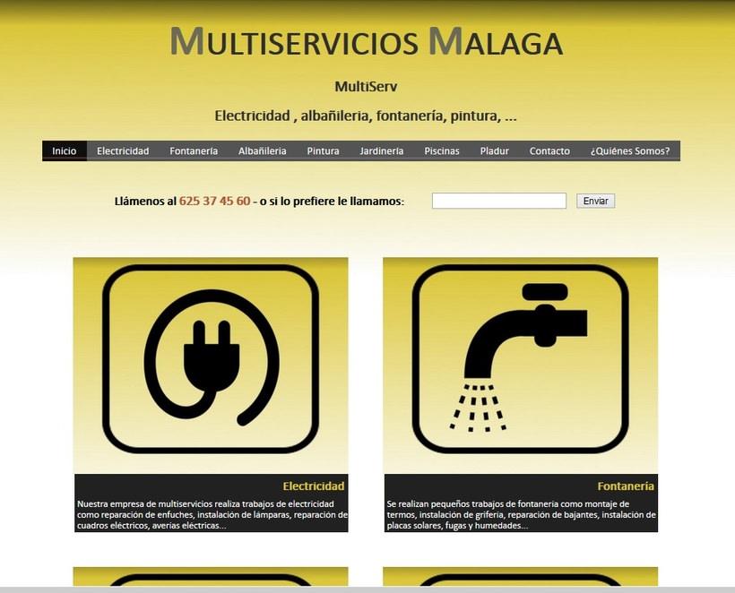Web de Multiservicio -1