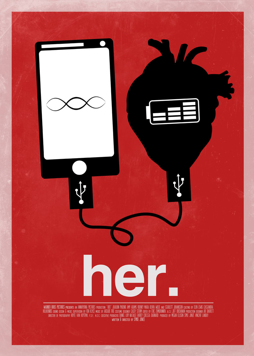 Her (Spike Jonze, 2013) -1