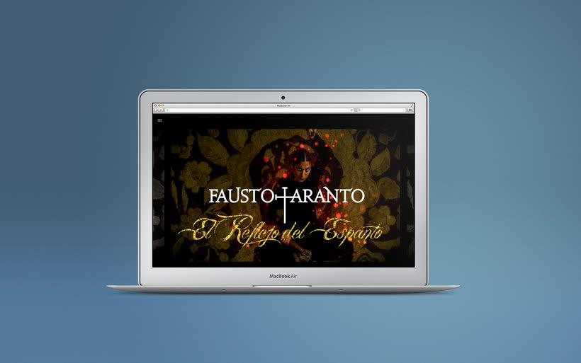 Fausto Taranto (HTML) 0
