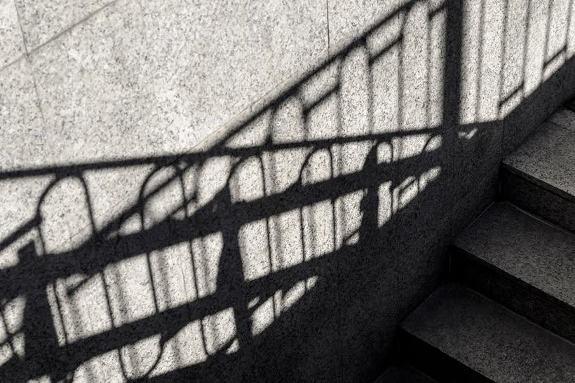 """Sobre las sombras """"El Asombro"""" 1"""