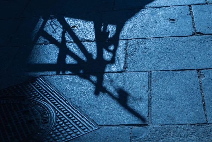 """Sobre las sombras """"El Asombro"""" 0"""