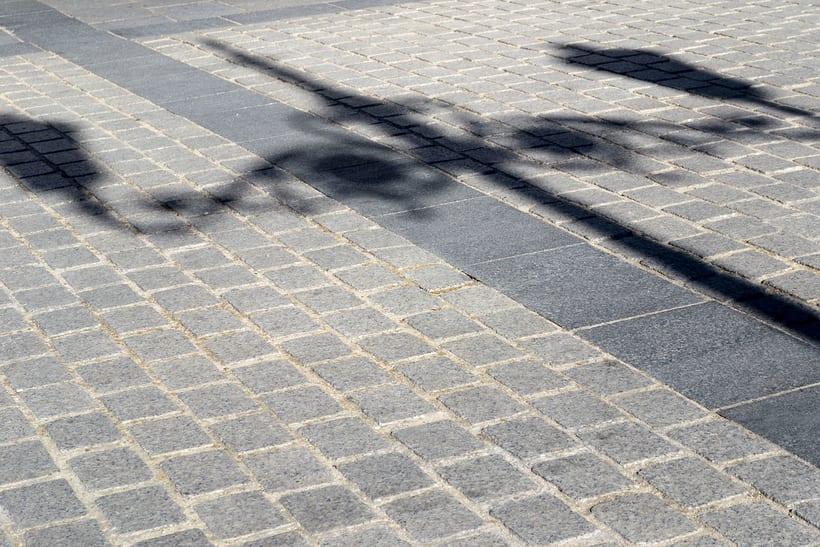 """Sobre las sombras """"El Asombro"""" 8"""