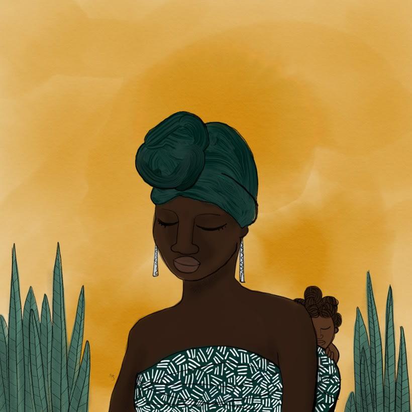 Wrap | Ilustración (2017) 3