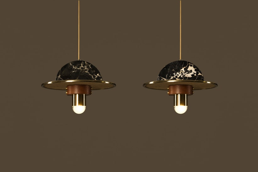 Lámpara Shade 2