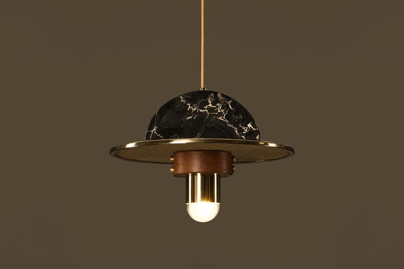 Lámpara Shade 3