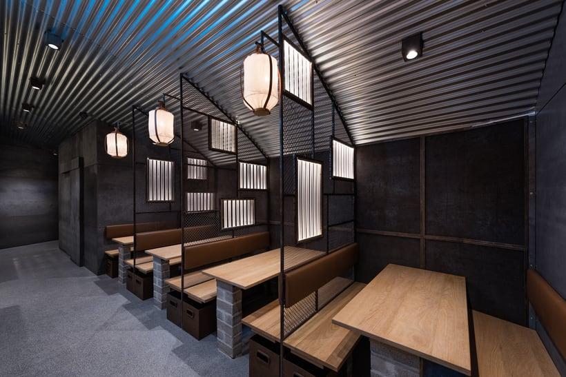 Hikari Yakitori Bar 0