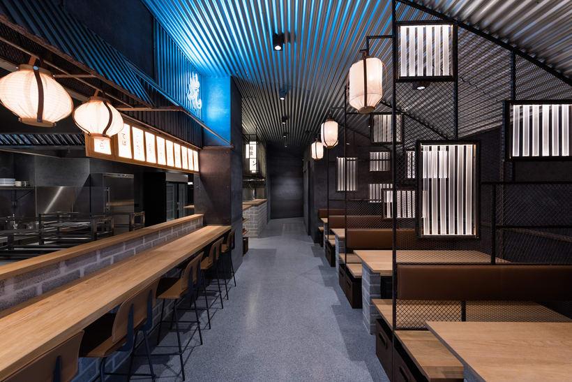 Hikari Yakitori Bar 1