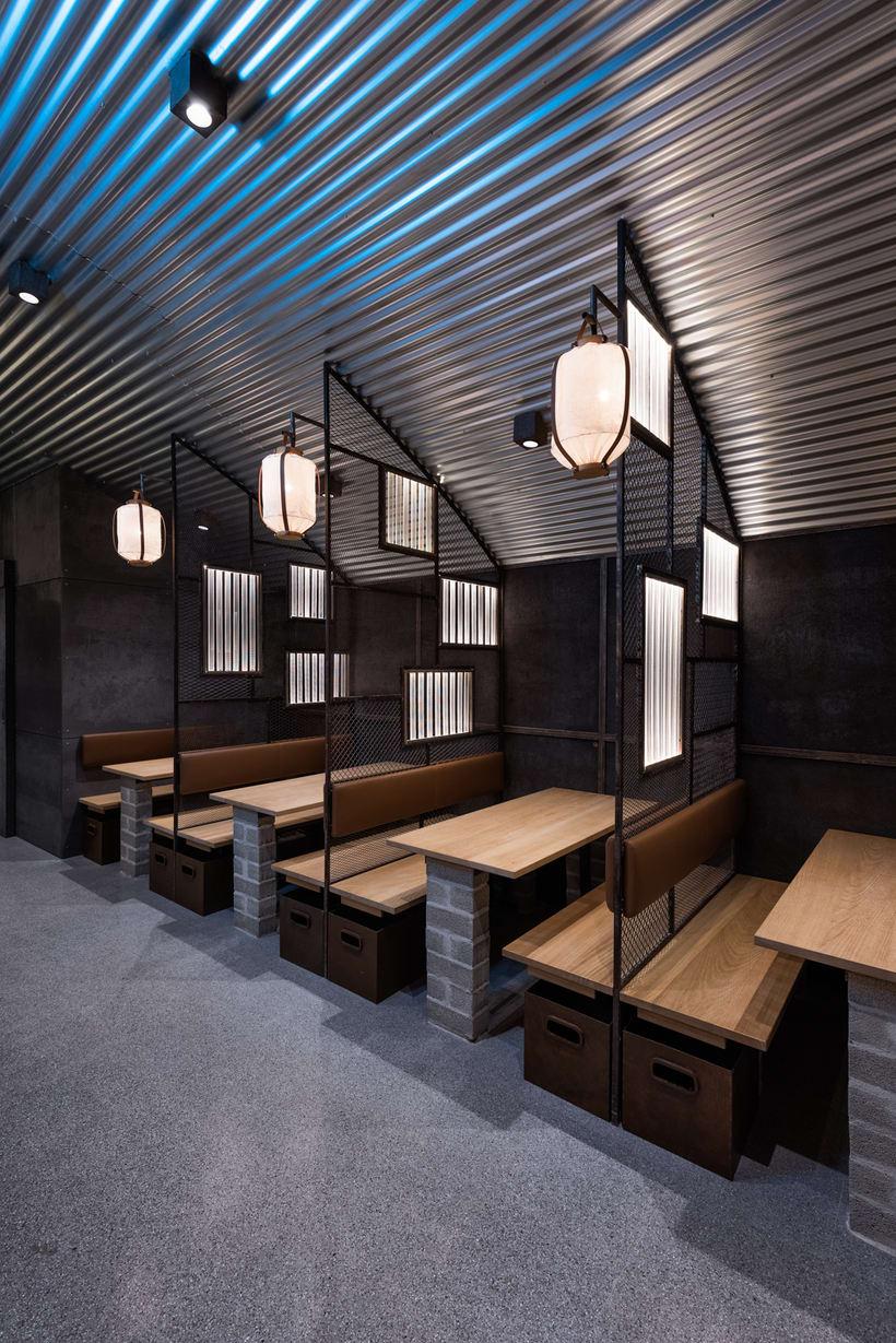 Hikari Yakitori Bar 3