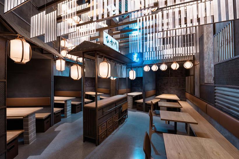 Hikari Yakitori Bar 6