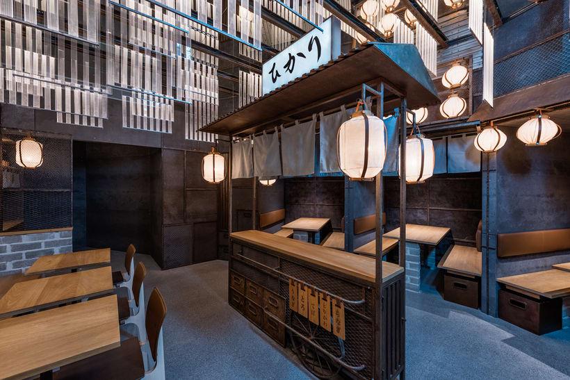 Hikari Yakitori Bar 11