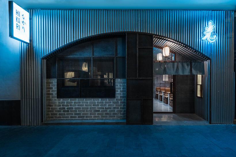Hikari Yakitori Bar 13