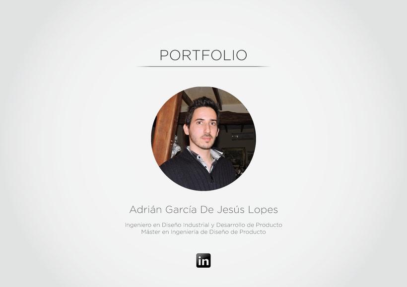 Portfolio Adrián García 2017 -1