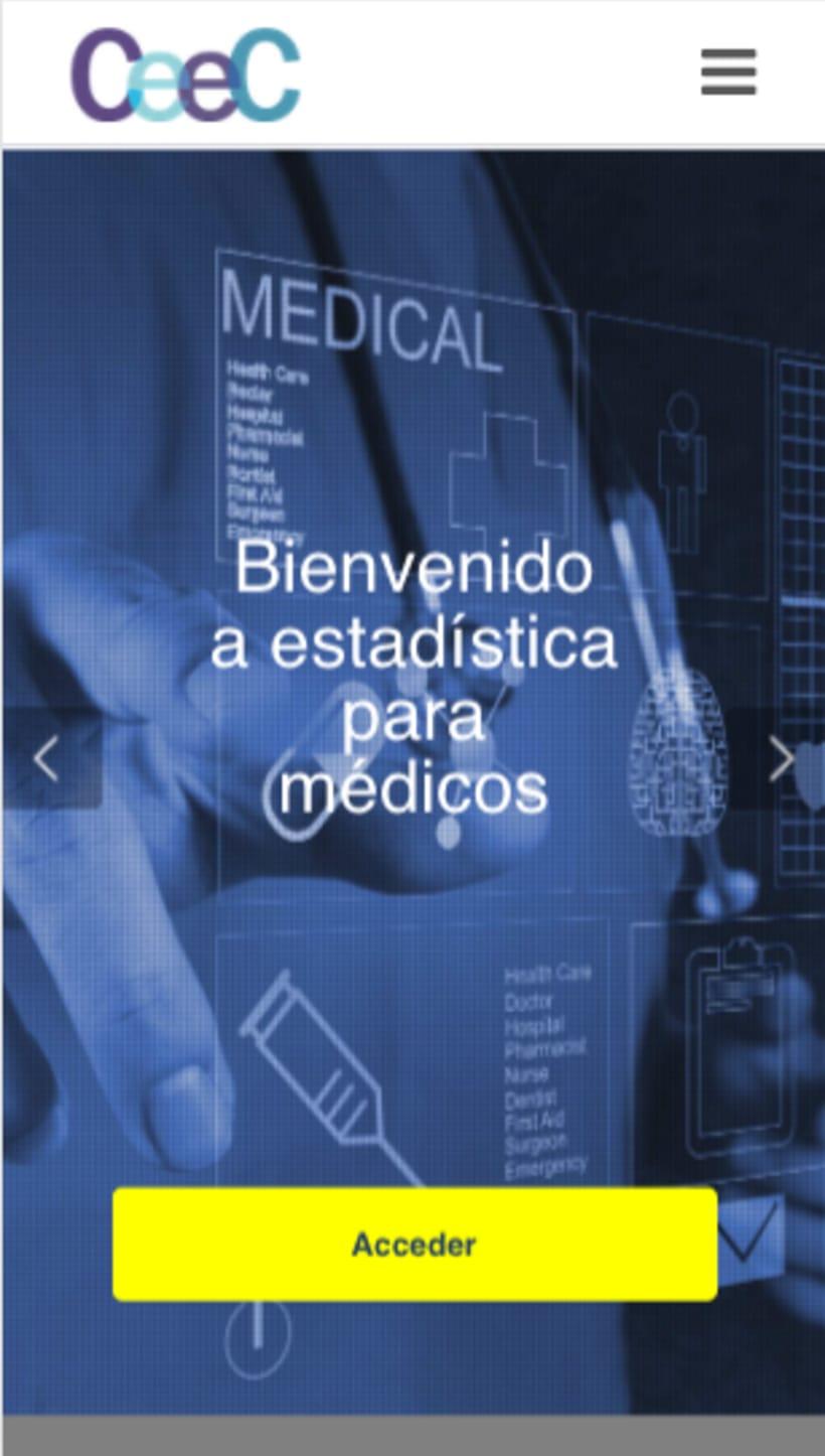 Estadística Médicos 0