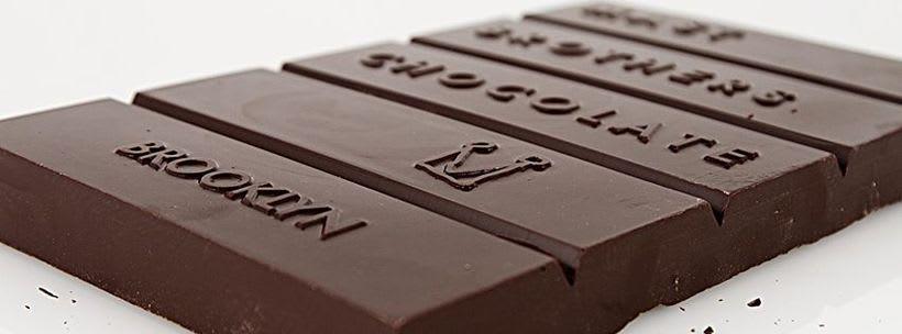 """Mi proyecto del curso """"motivos para repetir"""" chocolate Mast Brothers  5"""
