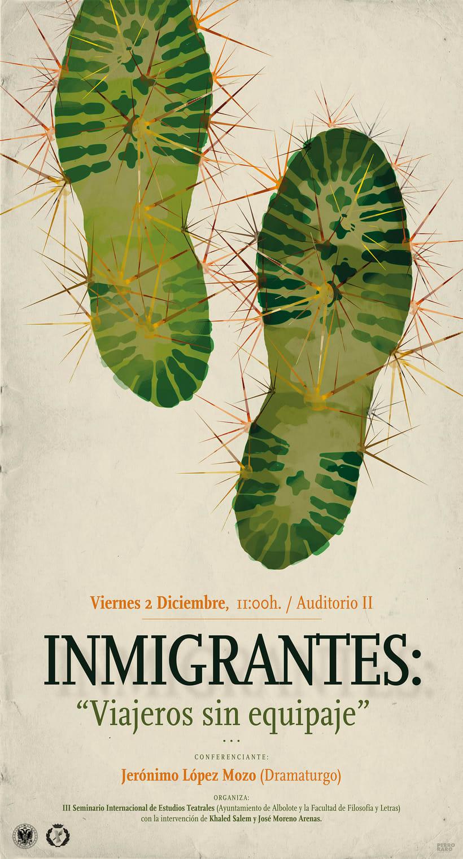 Universidad de Granada posters 1