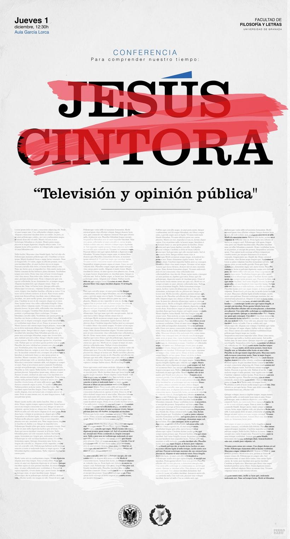 Universidad de Granada posters 4