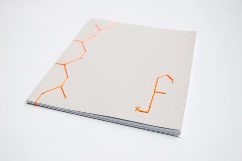 Encuadernación DIY con Fábrica de Texturas 5